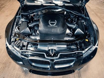 2012 BMW M3 ( E93 ) MH3 V8R Biturbo by Manhart 7