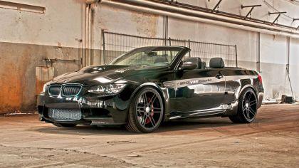 2012 BMW M3 ( E93 ) MH3 V8R Biturbo by Manhart 5