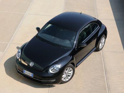 2012 Volkswagen Maggiolino 1