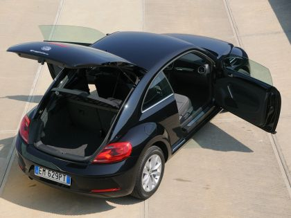 2012 Volkswagen Maggiolino 3