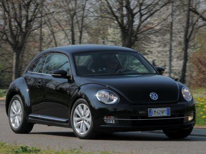 2012 Volkswagen Maggiolino 5