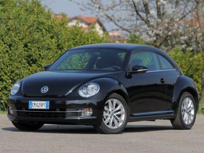 2012 Volkswagen Maggiolino 9