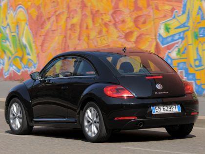 2012 Volkswagen Maggiolino 13