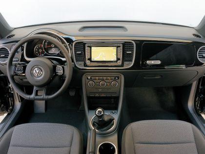 2012 Volkswagen Maggiolino 17