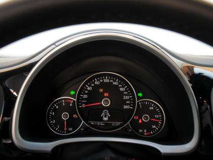 2012 Volkswagen Maggiolino 19