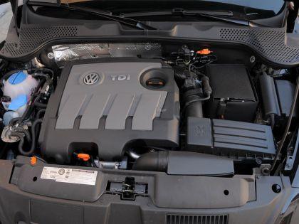 2012 Volkswagen Maggiolino 20