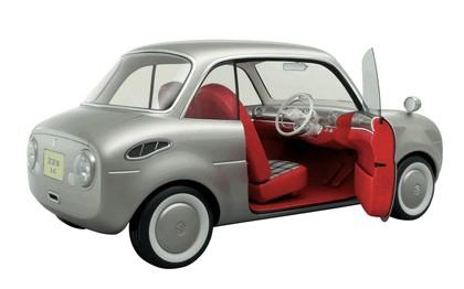2005 Suzuki LC concept 2