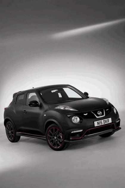 2012 Nissan Juke Nismo Dark Knight Rises - UK version 4