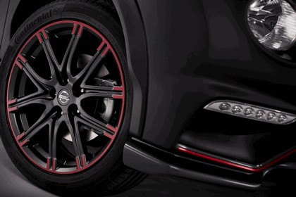 2012 Nissan Juke Nismo Dark Knight Rises - UK version 11