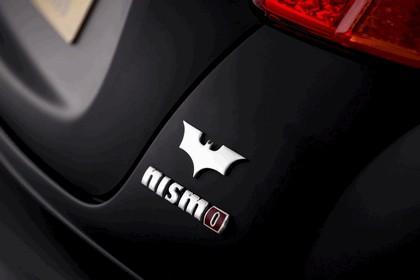 2012 Nissan Juke Nismo Dark Knight Rises - UK version 12