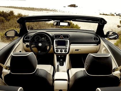 2006 Volkswagen EOS 3.2 Highway 1 9