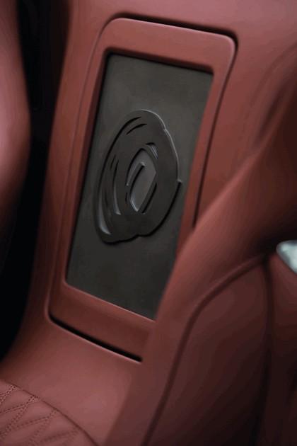 2012 Bugatti Veyron 16.4 Grand Sport by Bernar Venet 18
