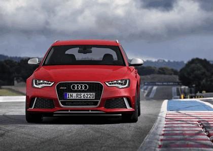 2013 Audi RS6 Avant 5