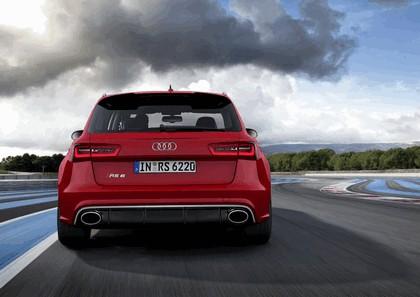 2013 Audi RS6 Avant 6