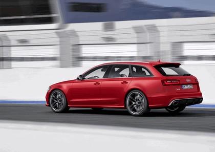 2013 Audi RS6 Avant 8