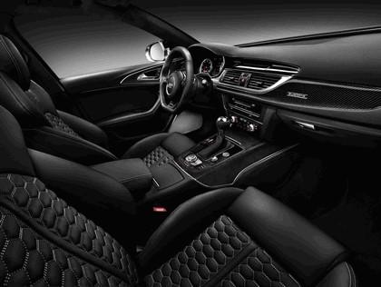 2013 Audi RS6 Avant 10