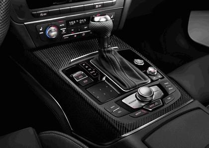 2013 Audi RS6 Avant 12
