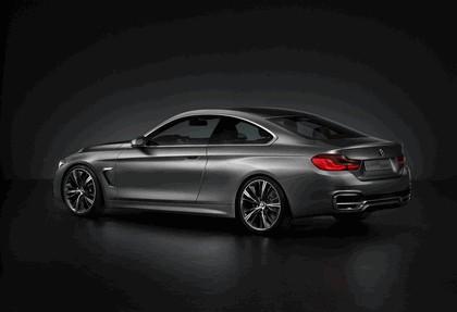 2012 BMW Concept 4er coupé 3