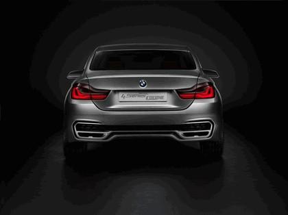 2012 BMW Concept 4er coupé 5