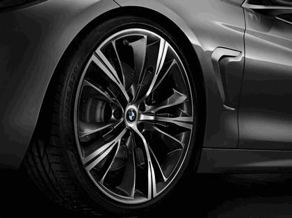 2012 BMW Concept 4er coupé 8