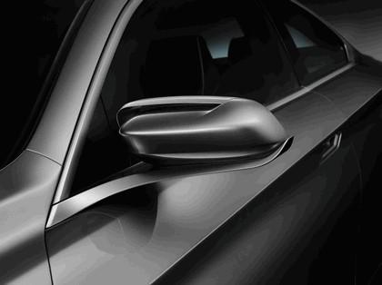 2012 BMW Concept 4er coupé 9