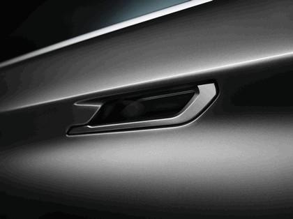 2012 BMW Concept 4er coupé 10