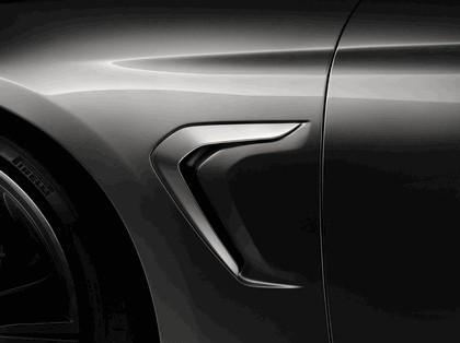 2012 BMW Concept 4er coupé 11