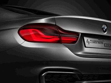 2012 BMW Concept 4er coupé 12