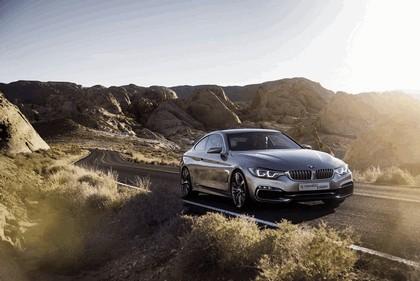 2012 BMW Concept 4er coupé 13