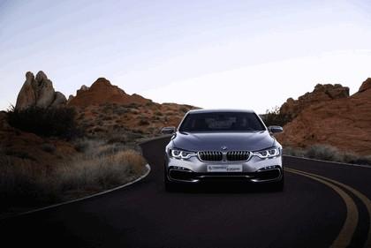 2012 BMW Concept 4er coupé 17