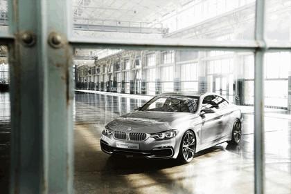 2012 BMW Concept 4er coupé 19