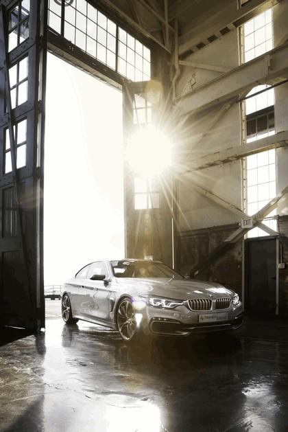 2012 BMW Concept 4er coupé 20