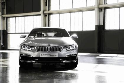 2012 BMW Concept 4er coupé 24