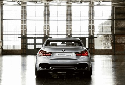 2012 BMW Concept 4er coupé 27