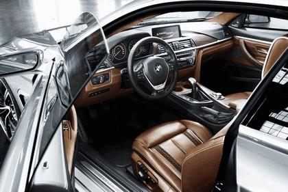 2012 BMW Concept 4er coupé 39