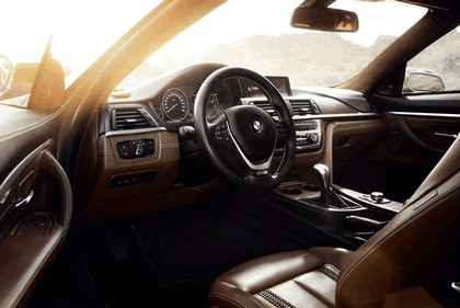 2012 BMW Concept 4er coupé 41