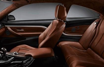 2012 BMW Concept 4er coupé 42