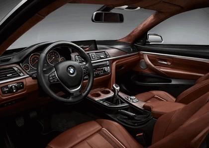 2012 BMW Concept 4er coupé 43