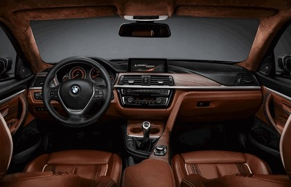 2012 BMW Concept 4er coupé 44