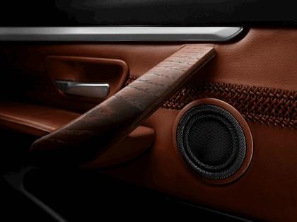 2012 BMW Concept 4er coupé 47
