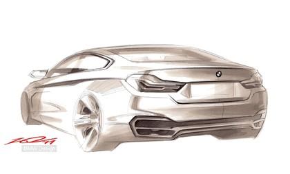 2012 BMW Concept 4er coupé 51
