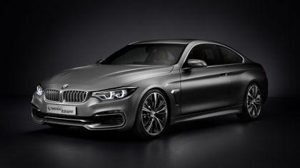 2012 BMW Concept 4er coupé 7