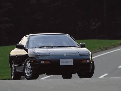 1991 Nissan 180SX 1