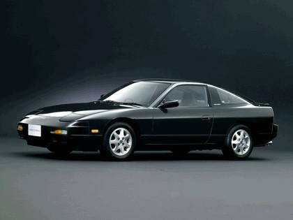 1991 Nissan 180SX 2