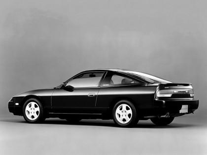 1991 Nissan 180SX 5