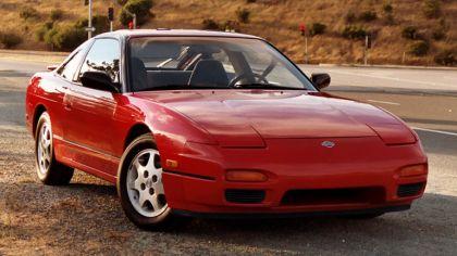1991 Nissan 240SX 5