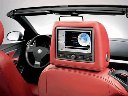 2006 Volkswagen EOS CeBIT concept 2