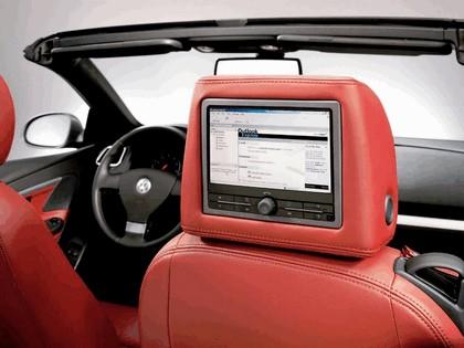 2006 Volkswagen EOS CeBIT concept 3