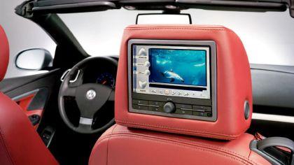 2006 Volkswagen EOS CeBIT concept 4