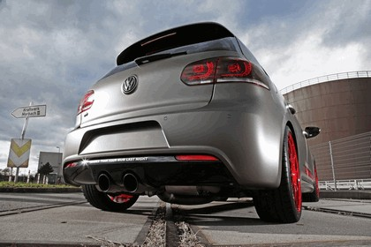 2012 Volkswagen Golf ( VI ) R by Schwabenfolia 9